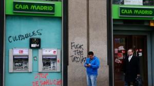 Steuerzahlern droht wieder Haftung für Banken