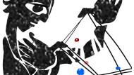 Harfenklänge für Prinzessin Mononoke
