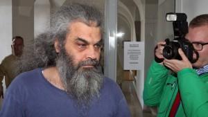 Sieben Monate Haft für El Masri