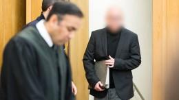 Zwölf Jahre Haft für panschenden Apotheker