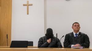 Ehemaliger Priester muss in die Psychiatrie