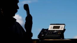 Polizei im Kampf gegen Trickbetrüger