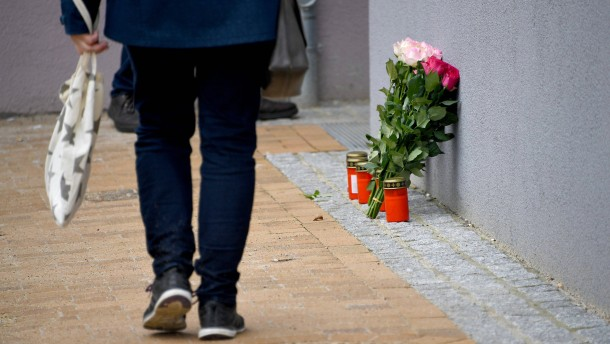 Flensburger Jugendamt betreute Opfer und Tatverdächtigen