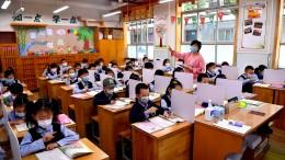 Rund 40 Verletzte bei Messerattacke in chinesischer Grundschule