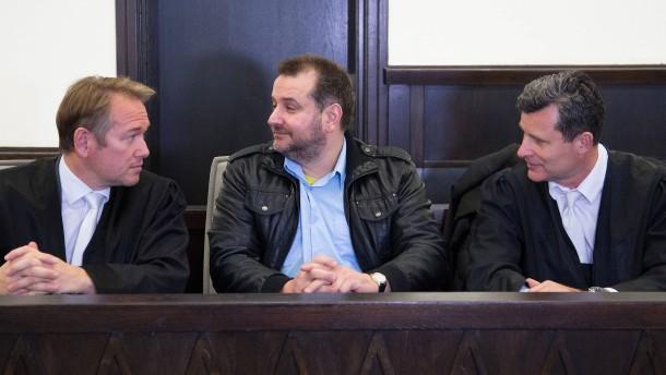 Gutachterin hält Wilfried W. für vermindert schuldfähig