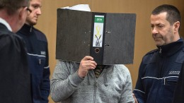 Gericht entlässt Angeklagten im Wehrhahn-Prozess aus U-Haft