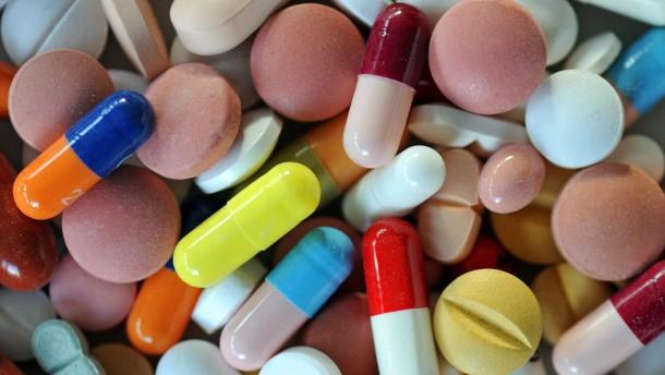 Gefährlicher Handel mit gefälschten Medikamenten
