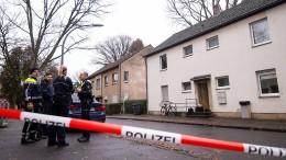 Mann verletzt Mitarbeiter der Stadt Köln tödlich