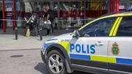 Mann ersticht zwei Menschen in Ikea-Filiale