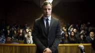 Neuer Mordprozess gegen Pistorius