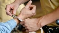 Verhaftung sechs Jahre nach brutalem Juwelier-Überfall