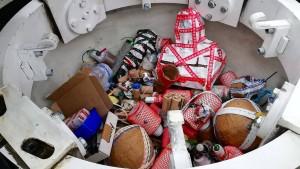 Zahlreiche Festnahmen bei Razzia gegen illegalen Böller-Handel