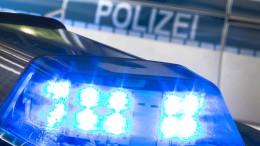 Polizei spürt entführtes Baby in Niederlanden auf