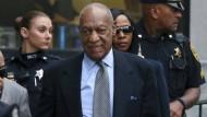 Bill Cosby unterliegt vor Gericht