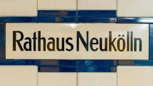 Rathaus-Messerstecher verhaftet