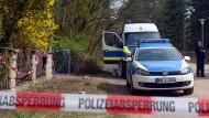 Polizei-Einsatz in Borkheide: Ein 17 Jahre alter Jugendlicher steht unter Mordverdacht.