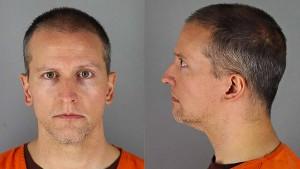 Angeklagter im Fall George Floyd auf Kaution frei