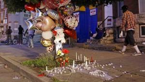 Die Frage des Ferguson-Effekts