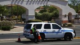 Geschiedener Mann tötet sechs Menschen und sich selbst