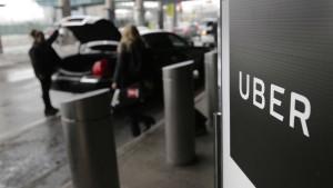 Uber-Fahrer soll siebzehn Jahre altes Mädchen vergewaltigt haben