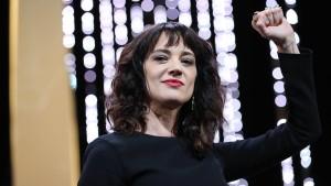 Argento weist Vorwürfe des sexuellen Missbrauchs zurück