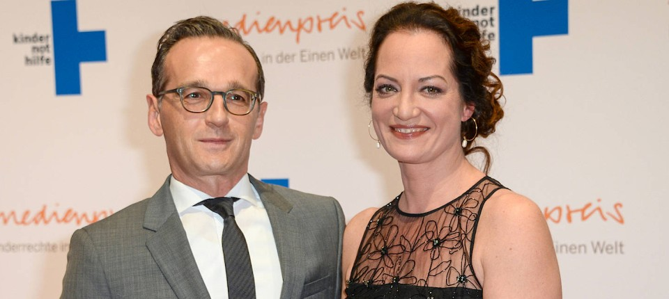 Maas Und Partner tv wörner über leben mit heiko maas