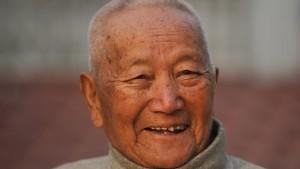 Nepalese stirbt vor Rekordversuch