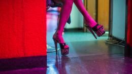 Selbstbestimmte Sexarbeit – dank Digitalisierung