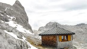 Tagelang im Schnee gefangen: Wanderer aus Sachsen gerettet