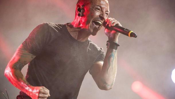 Trump darf Linkin Parks Musik nicht verwenden