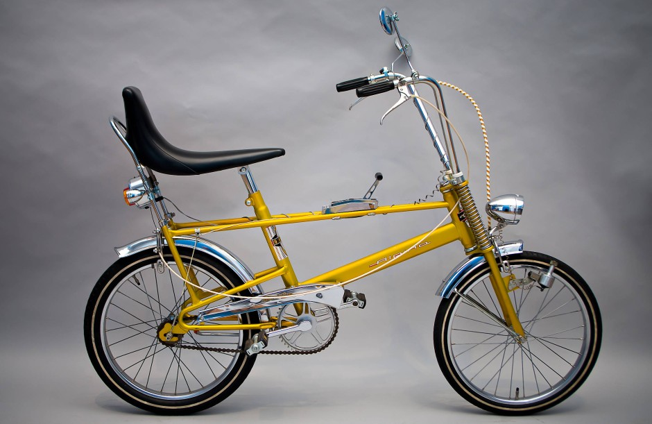 Bonanza Fahrrad Neu