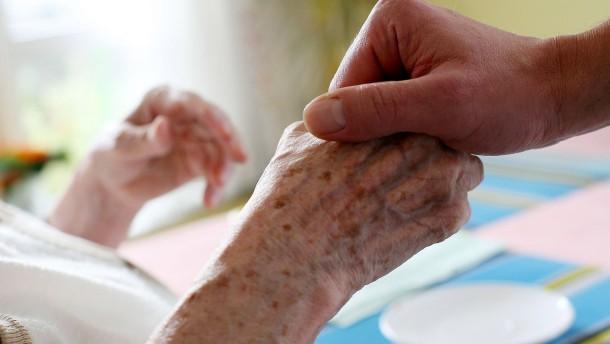 Letzte-Hilfe-Kurs: Menschen Sterbebegleitung geben
