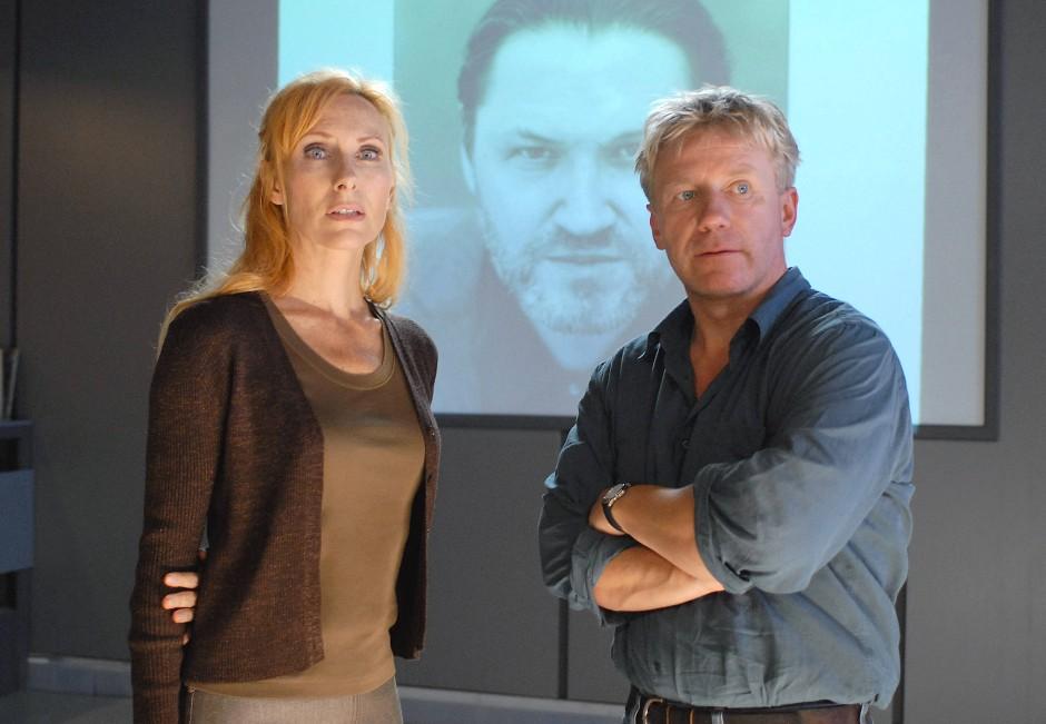 Augen blaue männlich blond schauspieler Deutscher Schauspieler