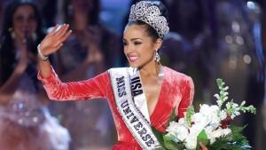 Cello-Spielerin aus Rhode Island ist neue Miss Universe