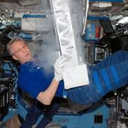 Thomas Reiter war 2006 für ein halbes Jahr an Bord der ISS.