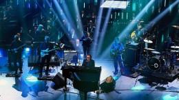Wieder Streit über Musikfest in Sanremo