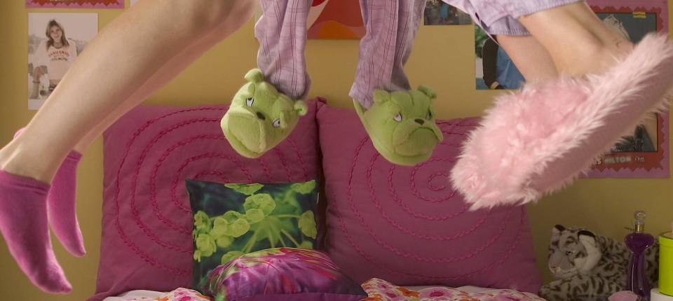 Pyjama Partys Funktionieren Auch Mit 30 Noch