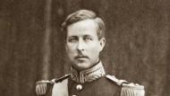 König der Beliger: Albert I. (1875 bis 1934), hier im Jahre 1915.