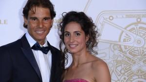 Nadal und Perelló sollen geheiratet haben