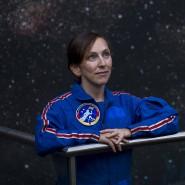 Suzanna Randall: Eine von zwei Kandidatinnen für den Flug zur Internationalen Raumstation ISS