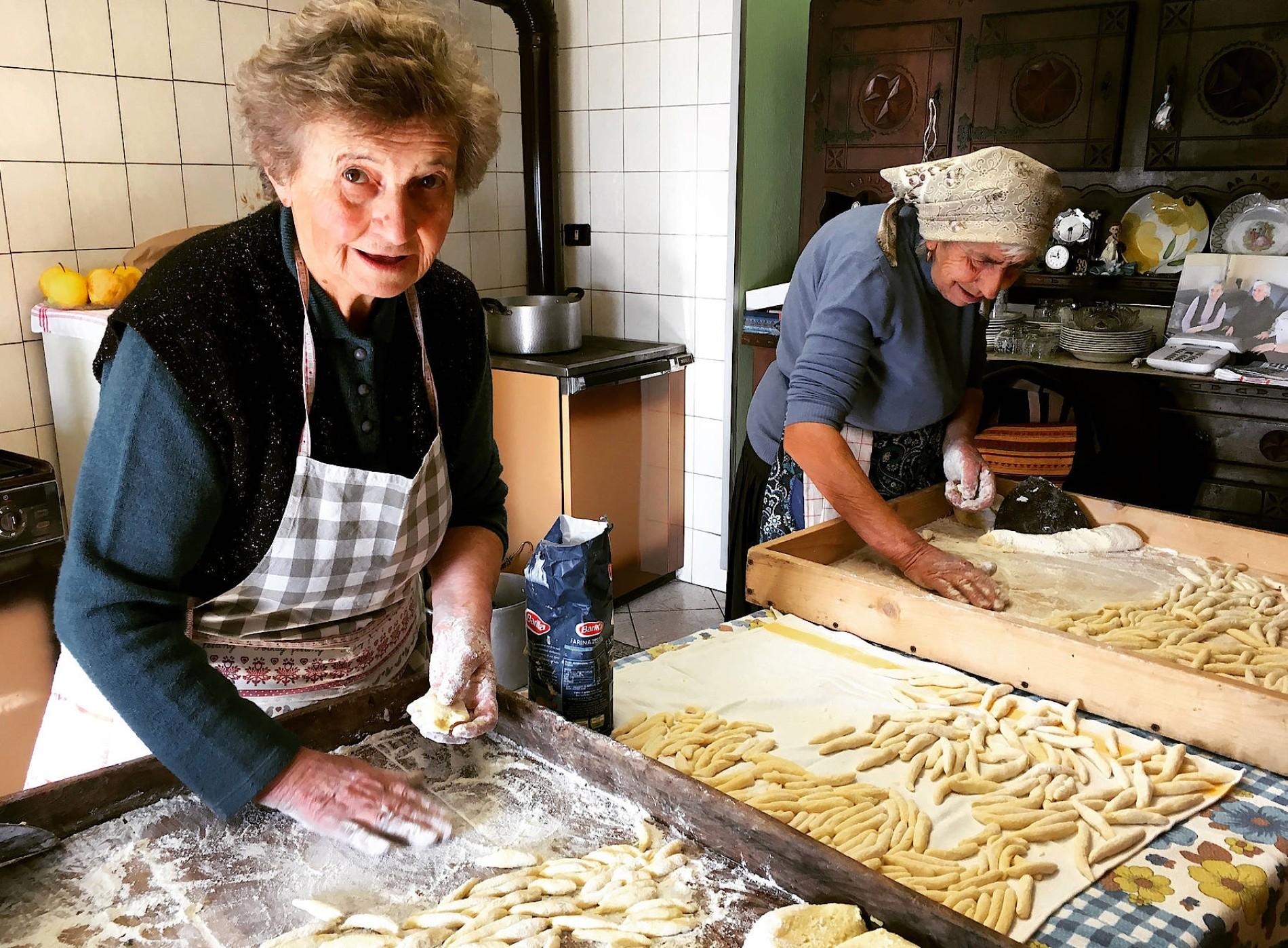 Seite 3 - Omas Küche als Geschäftsmodell