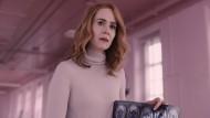 """Sarah Paulson in ihrem neusten Film """"Glass"""". Ein Thriller in dem sie die Ärztin Dr. Ellie Staple spielt."""