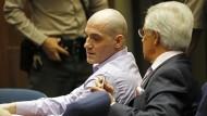 Er soll mehrere Frauen brutal hingerichtet haben: Michael Gargiulo