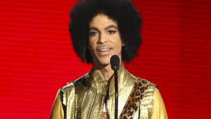 Ein schreckliches Kapitel im Leben von Prince