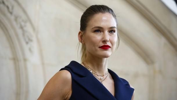 Supermodel Bar Refaeli muss Millionen Steuern nachzahlen
