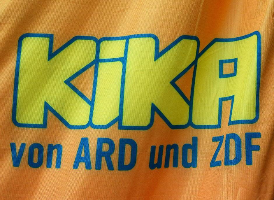 Die meisten Kindersendungen von ARD und ZDF laufen inzwischen auf dem Kinderkanal (Kika). Das findet Maiwald schade.