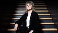 54 Jahre auf der Bühne und immer noch cool: Suzi Quatro in Hamburg.