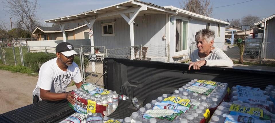 San Diego will aus dem Pazifik trinken