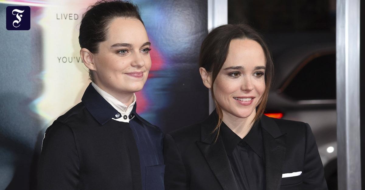 Ellen Page outet sich als transsexuell