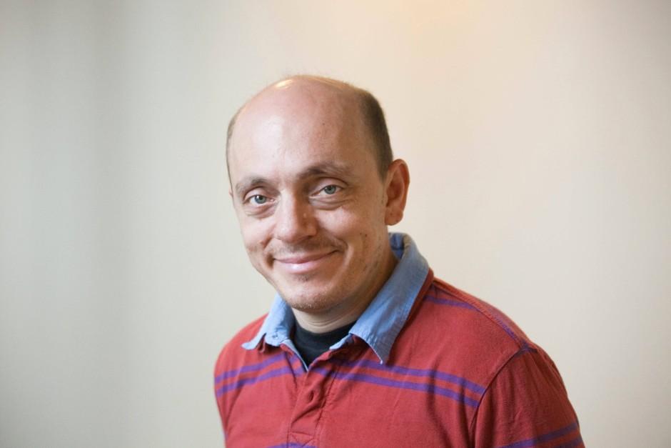 Bernhard Höcker